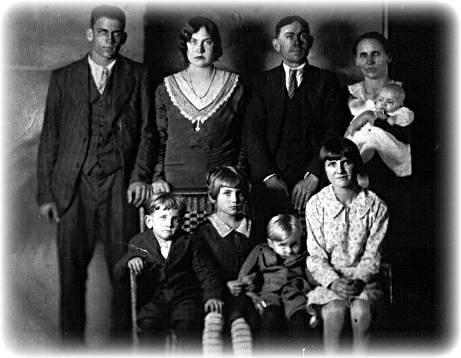 lawson-family